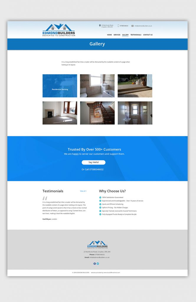 property-maintenace-company-web-design-uk-gallery