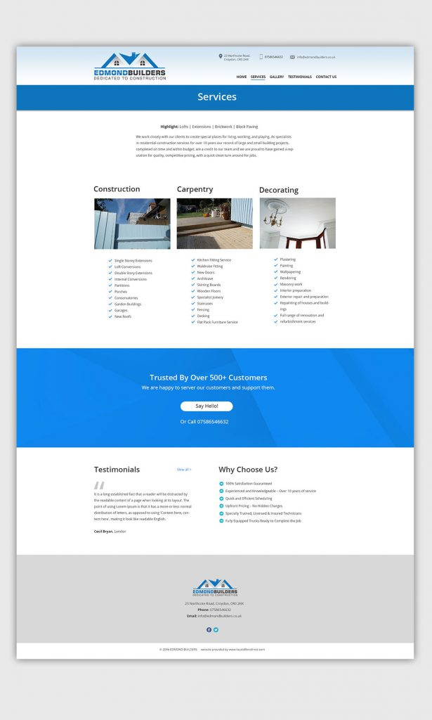 property-maintenace-company-web-design-uk-services
