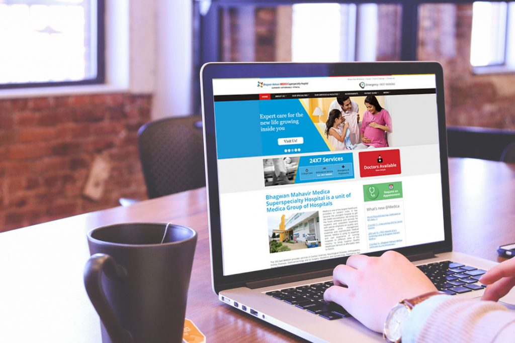 Responsive-Website-design-Development-hospital