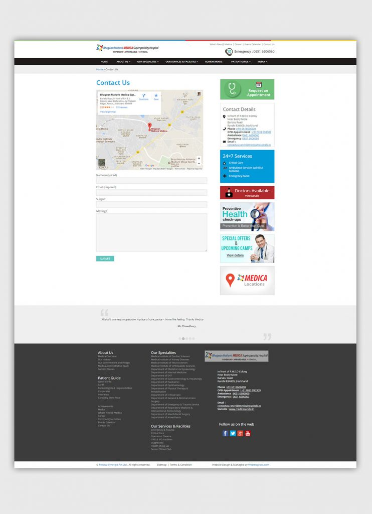 Responsive-Website-design-Development-hospital-contactUsl
