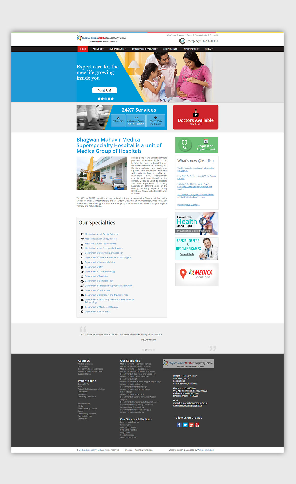 Responsive-Website-design-Development-hospital-homepage