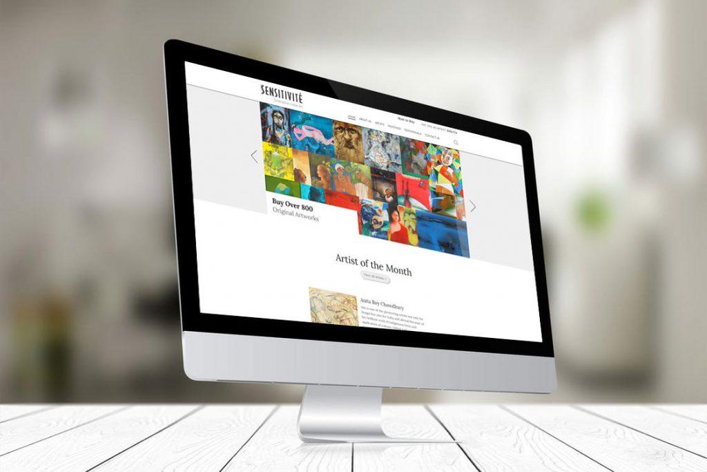 art-website-design-placeholder