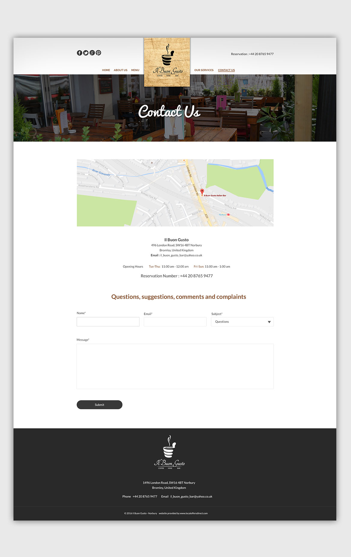 uk-restaurant-website-design-and-development-contact