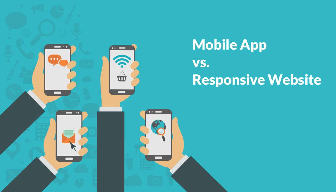 Mobile-App-vs-Responsive-Website