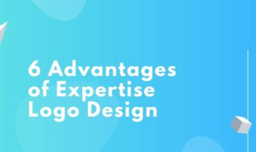 6 Advantages Expertise Logo Design