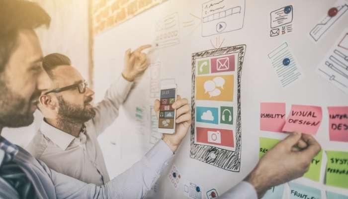 Web Designing 10 Principles communication