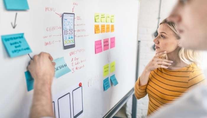Web Designing 10 Principles purpose